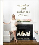 Cupcakes and Cashmere at Home (Hardcover)