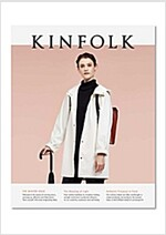 Kinfolk Volume 14: Discovering New Things to Cook, Make and Do (Paperback)