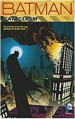 Batman: Cataclysm (New Edition) (Paperback, Revised)
