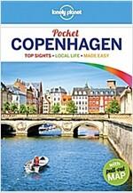Lonely Planet Pocket Copenhagen (Paperback, 3, Revised)