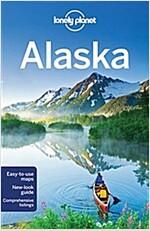 Lonely Planet Alaska (Paperback, 11)