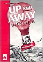Up and Away in English: 6: Workbook (Paperback)