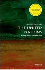 The United Nations: A Very Short Introduction (Paperback, 2 Revised edition)