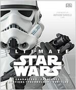 Ultimate Star Wars (Hardcover)