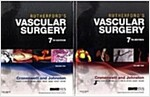 Rutherford's Vascular Surgery, 2-Volume Set: Expert Consult: Print and Online (Hardcover, 7th)