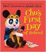 Chu's First Day of School (Board Books)