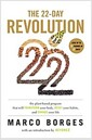 [중고] The 22-Day Revolution: The Plant-Based Program That Will Transform Your Body, Reset Your Habits, and Change Your Life (Hardcover)