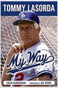 [중고] Tommy Lasorda (Hardcover)