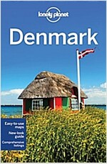 Lonely Planet Denmark (Paperback, 7)