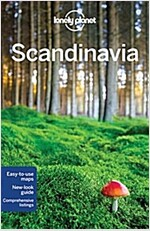 Lonely Planet Scandinavia (Paperback, 12)
