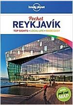 Lonely Planet Pocket Reykjavik (Paperback)