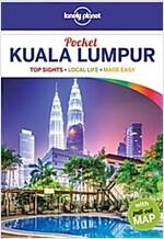 Lonely Planet Pocket Kuala Lumpur (Paperback)