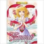 Emma : Manga Classics (Paperback)