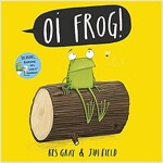 Oi Frog! (Paperback)