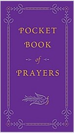 Pocket Book Of Prayers (Hardcover)