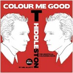 Colour Me Good Tom Hiddleston (Paperback)
