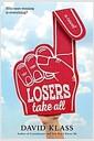 [중고] Losers Take All (Hardcover)