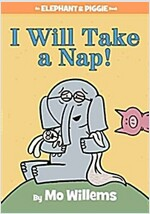 I Will Take a Nap! (Hardcover)