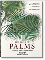 Martius: The Book of Palms (Hardcover)