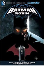 The Hunt for Robin (Hardcover, New 52)