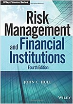 Risk Management and Financial Institutions, Fourth Edition (Paperback, 4)
