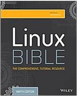 Linux Bible (Paperback, 9)