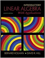 Introductory Linear Algebra with Applications (Hardcover, 7th Revised US ed)