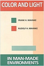 Color and Light in Man-Made Environments (Paperback)