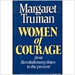 [중고] Women of Courage from Revolutionary times to the present (Hardcover, First Edition)