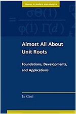 Almost All About Unit Roots : Foundations, Developments, and Applications (Hardcover)