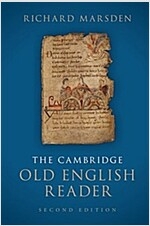 The Cambridge Old English Reader (Paperback, 2 Rev ed)