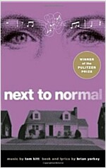 Next to Normal (Paperback)