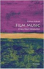 Film Music: A Very Short Introduction (Paperback)