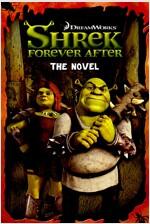 Shrek Forever After (Paperback)