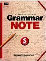 [중고] Grammar NOTE Starter (Student Book)