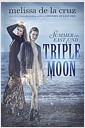 [중고] Triple Moon (Hardcover)