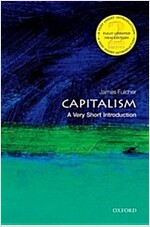 Capitalism: A Very Short Introduction (Paperback, 2 Revised edition)