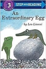 An Extraordinary Egg (Paperback)
