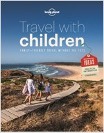 Travel with Children: The Essential Guide for Travelling Families (Paperback, 6)