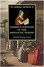 The Cambridge Companion to Women's Writing in the Romantic Period (Paperback)