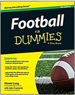 Football for Dummies (Paperback, 5)