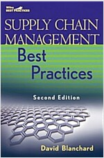 Supply Chain Management Best Practices (Hardcover, 2nd Edition)