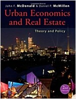 Urban Economics and Real Estate : Theory and Policy (Hardcover, 2 Revised edition)