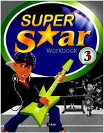 [중고] Super Star 3 : Workbook (Book)
