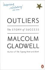[중고] Outliers : The Story of Success (Paperback)