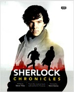 Sherlock : Chronicles (Hardcover)