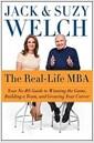 [중고] The Real-Life MBA: Your No-Bs Guide to Winning the Game, Building a Team, and Growing Your Career (Hardcover)