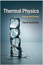 Thermal Physics : Energy and Entropy (Hardcover)