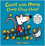 Count with Maisy, Cheep, Cheep, Cheep! (Hardcover)