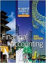 [중고] Financial Accounting: Ifrs (Hardcover)